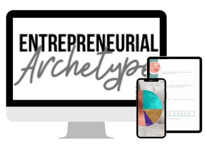 Entrepreneurial Archetype