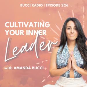 Amanda Bucci Conscious Leadership